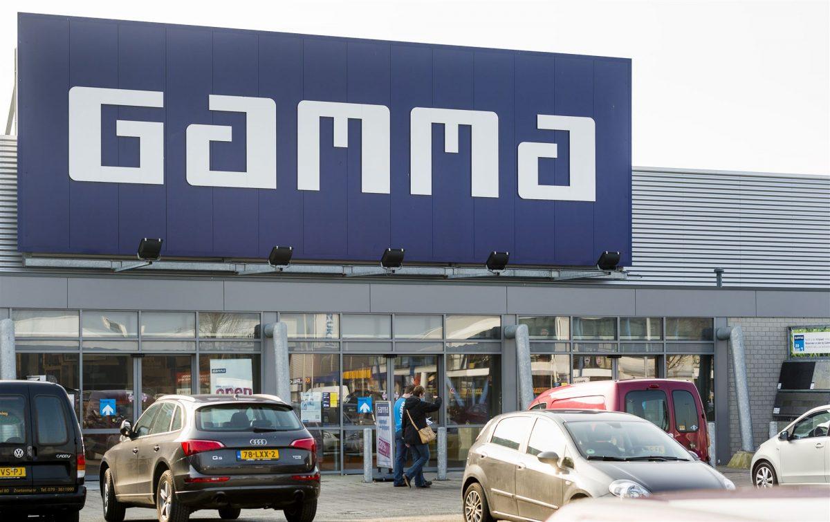 GAMMA bouwmarkt Gouda