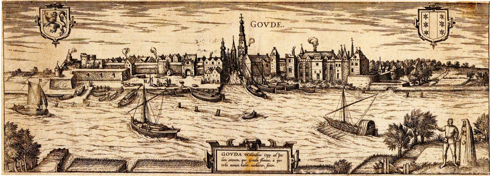 kasteel van gouda