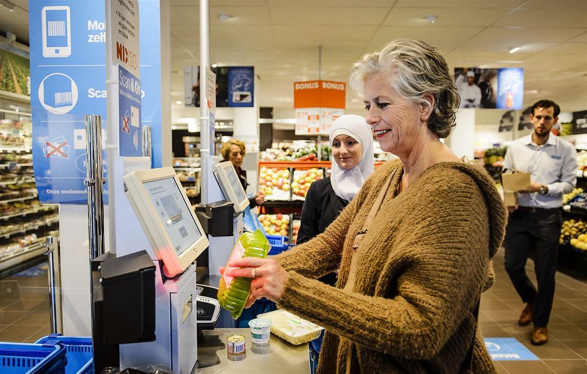 supermarkten open in gouda