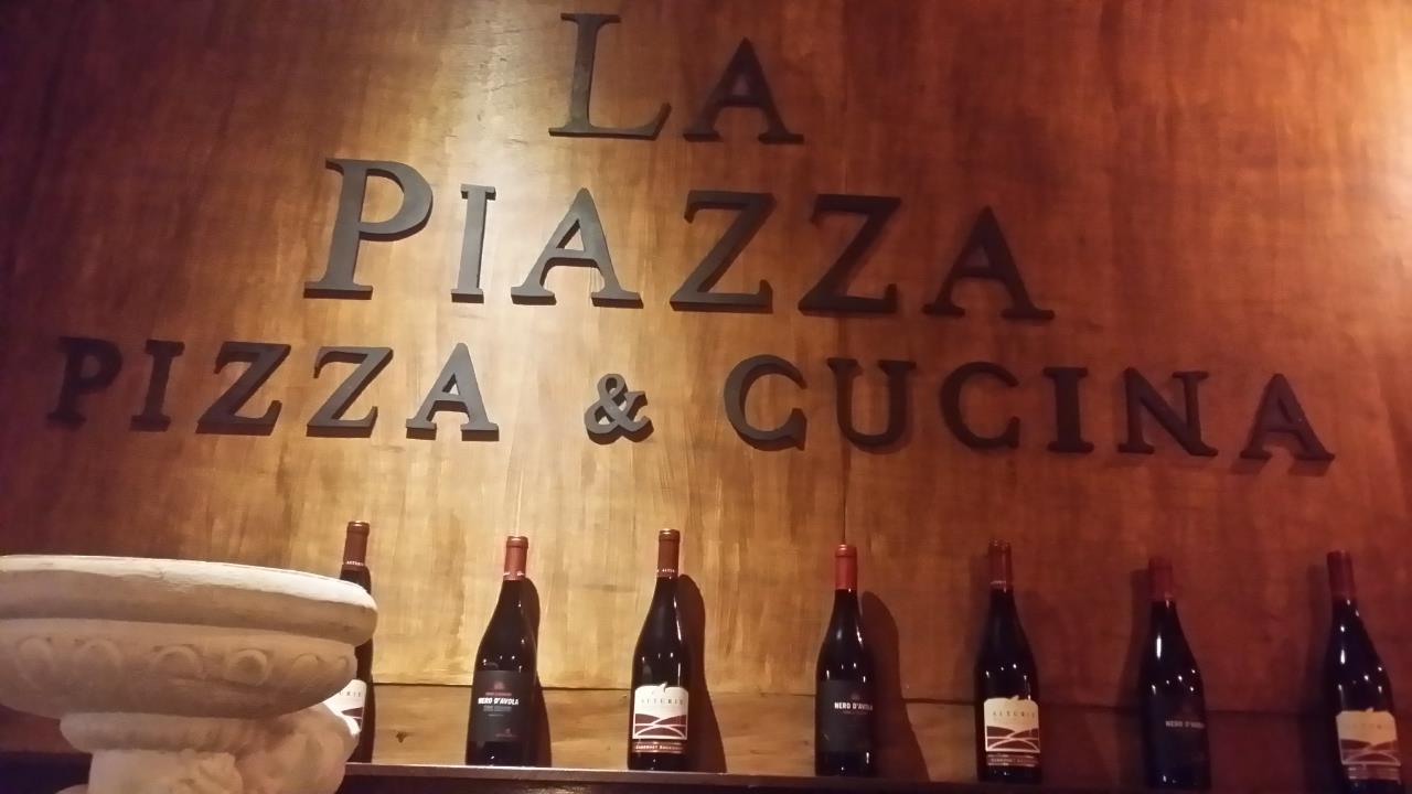 la piazza pizzeria