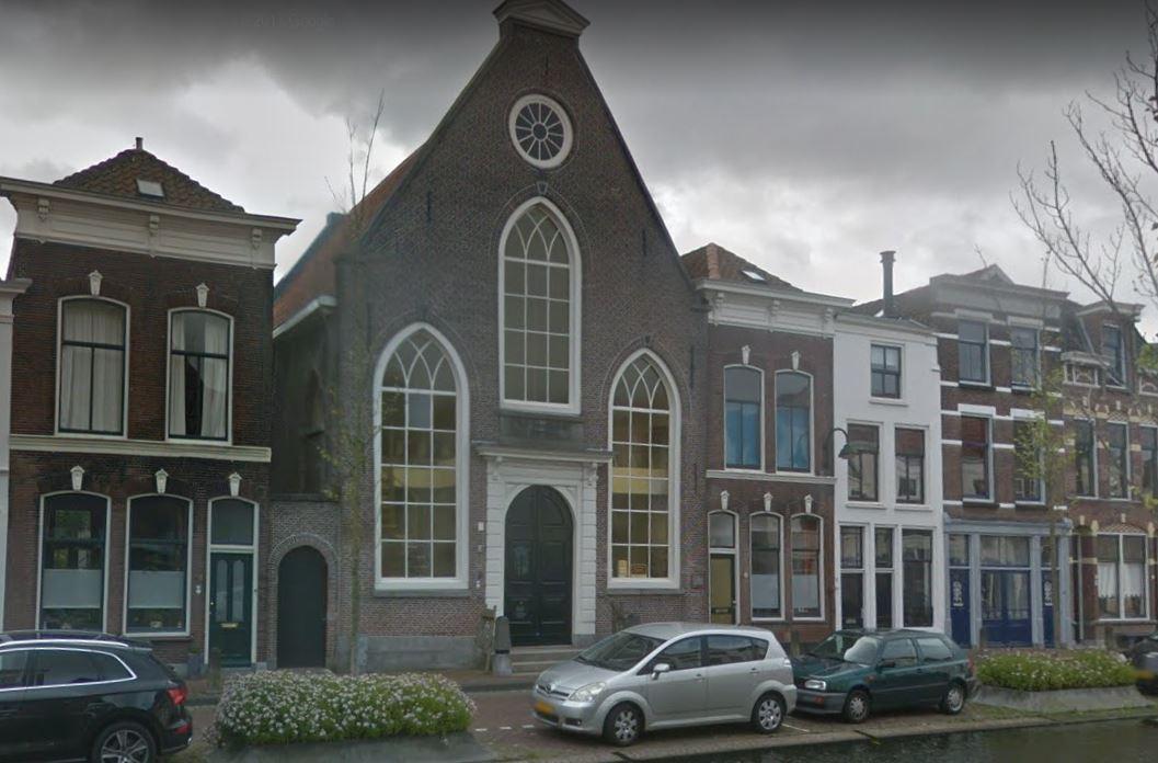 turfmarkt-kerk