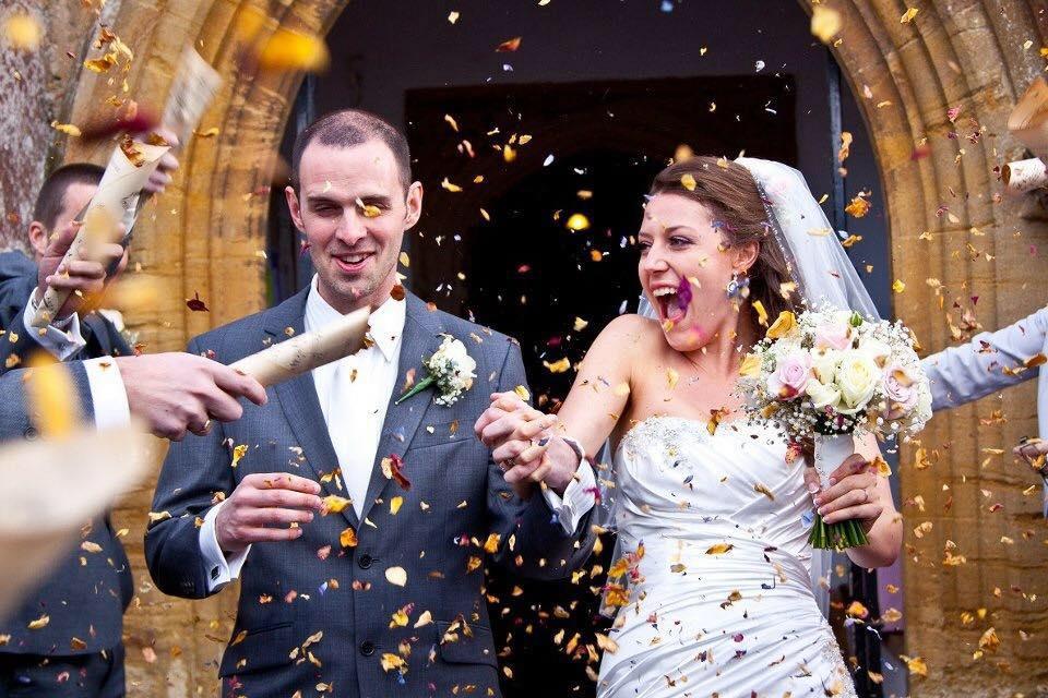 trouwen in gouda