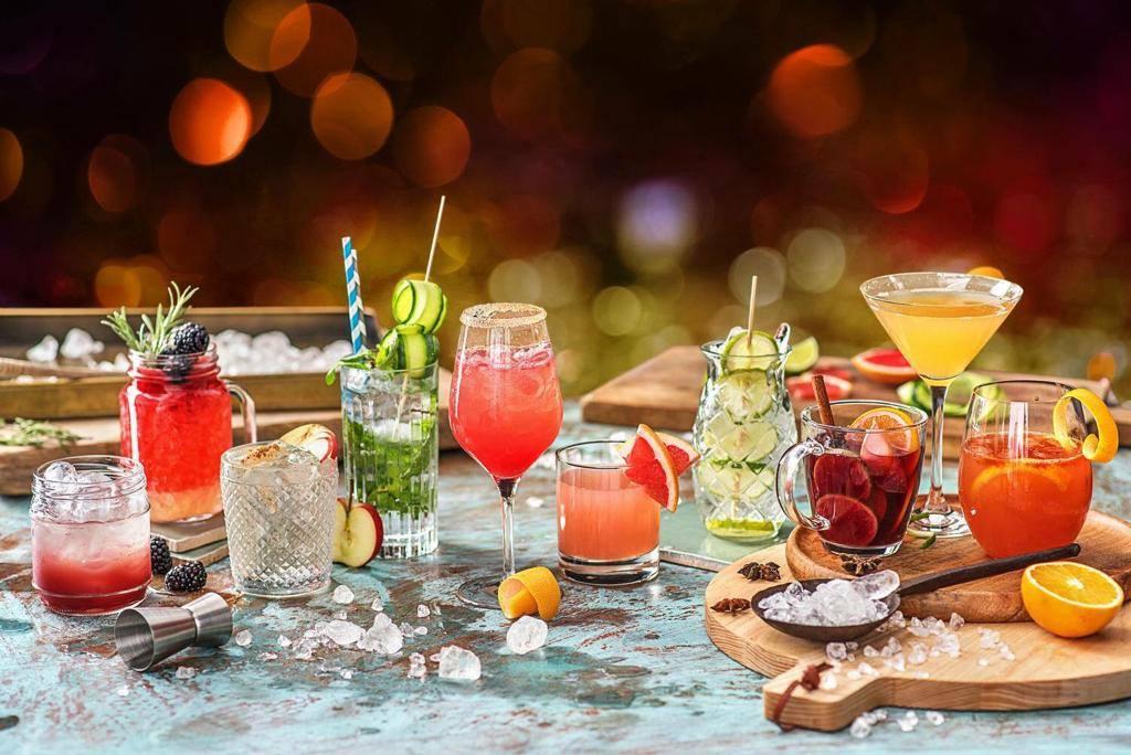 cocktails in Gouda