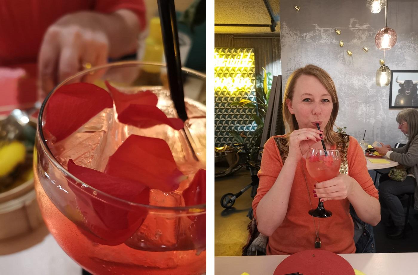 casa chow cocktails