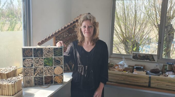 Jeanette van Gils Dutch Green Creations