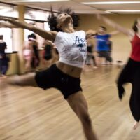 dansscholen in gouda