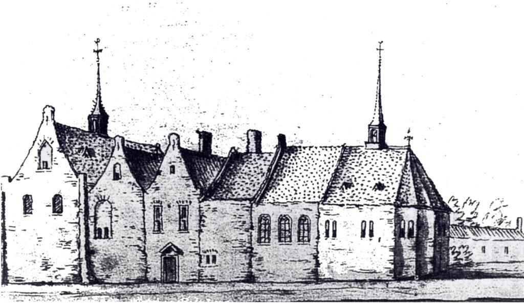Kloosters Gouda