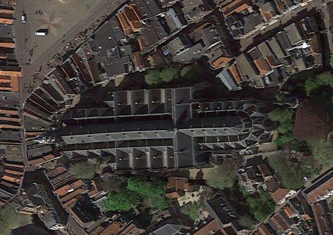 Google Earth Gouda