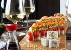 mr sushi groningen