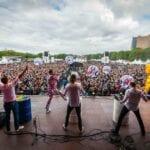 Bevrijdingsfestival Groningen 2020