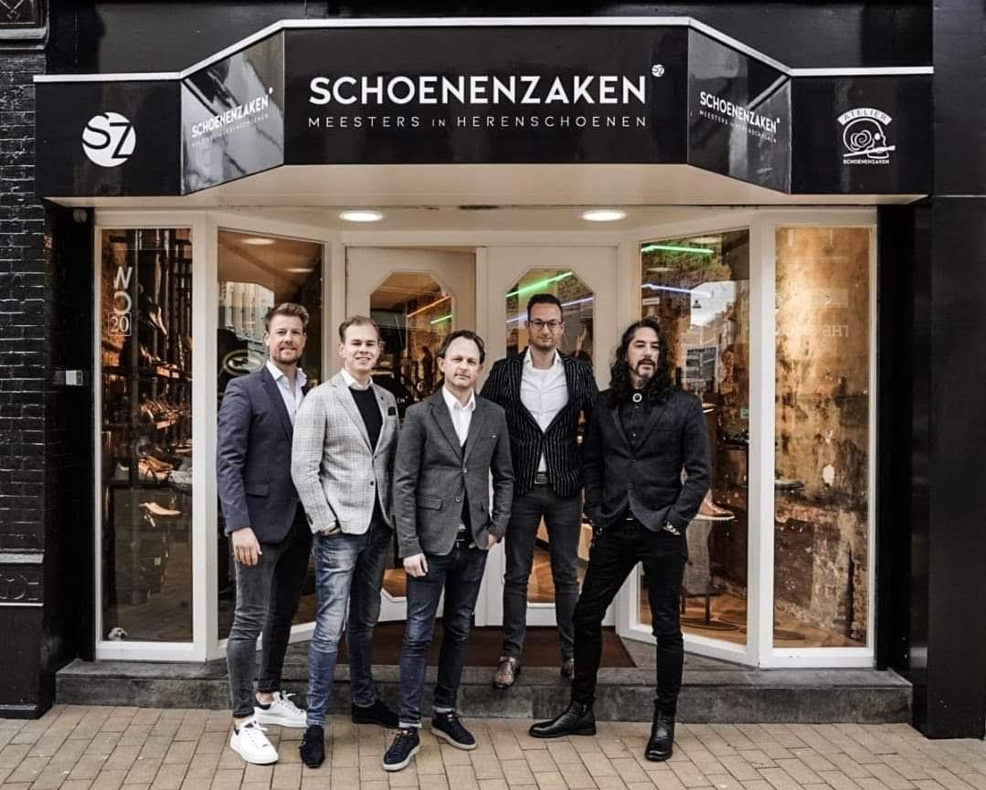 SchoenenZaken