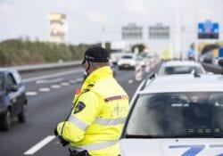 Politieagent Henk