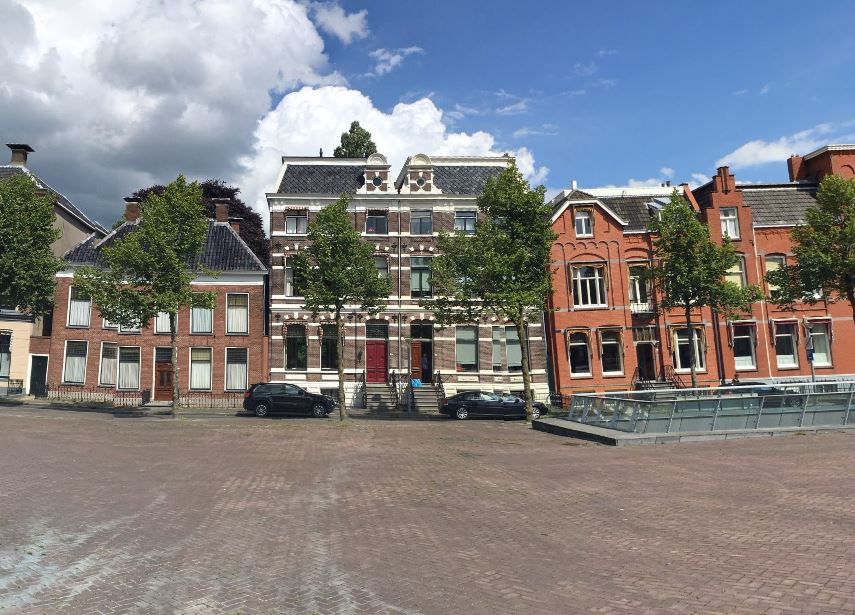 miljoenenpand Groningen