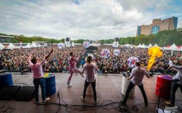 evenementen 2021 Groningen