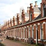 Groningse huizen