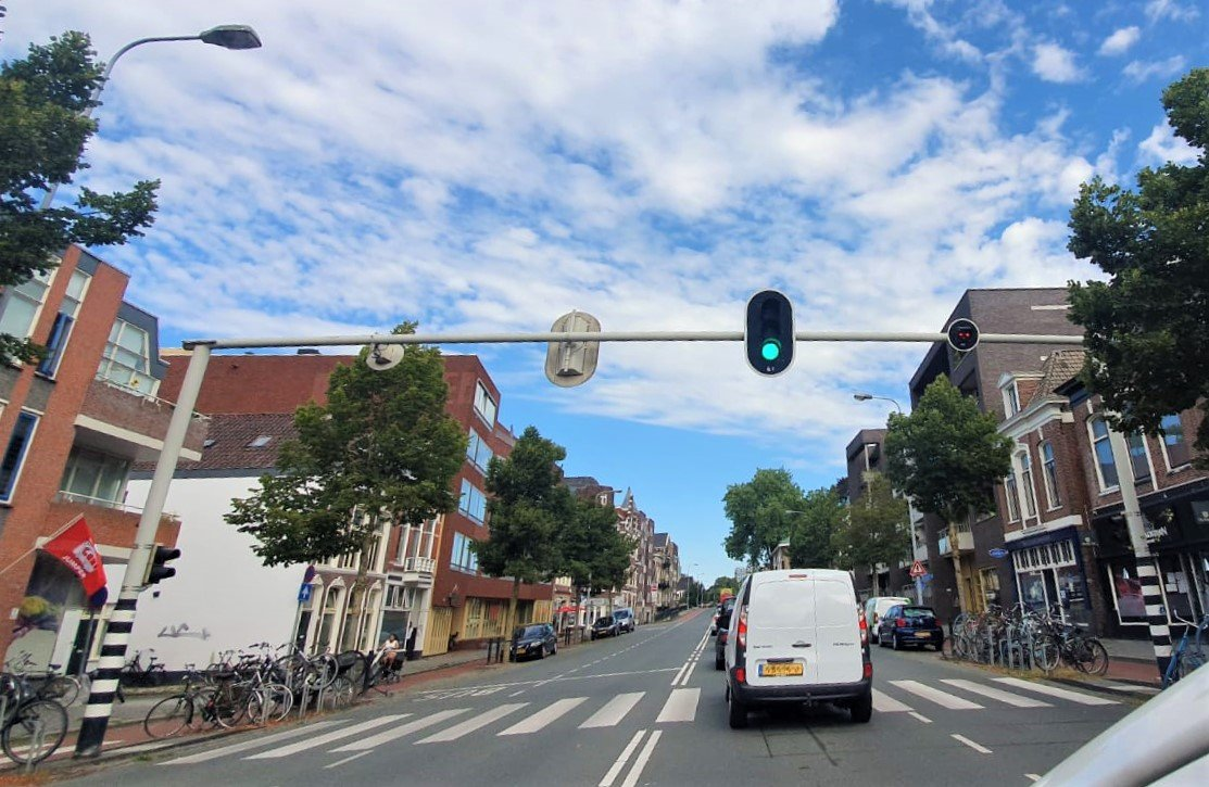 mysterie stoplichten