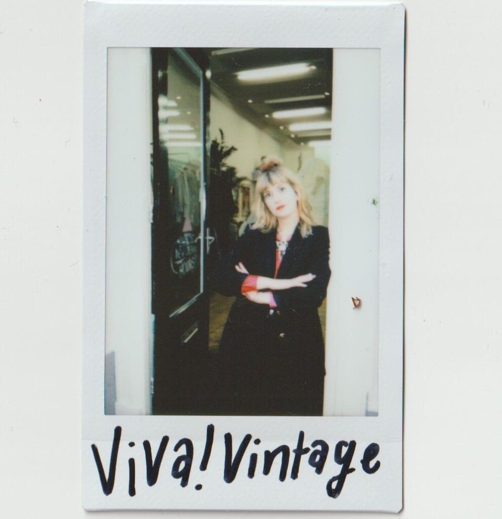 Viva! Vintage