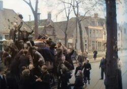 Canadese bevrijding van Groningen