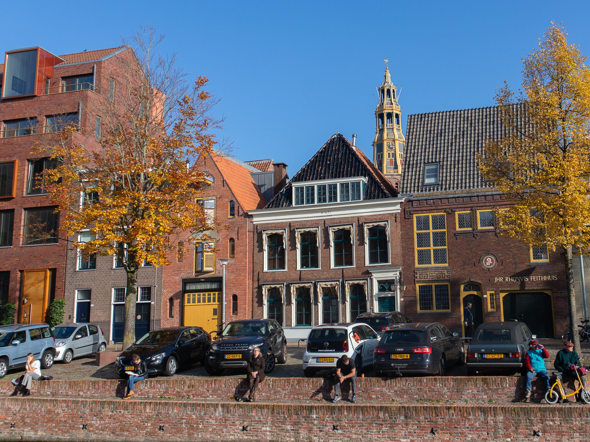 lichte daling Groningen