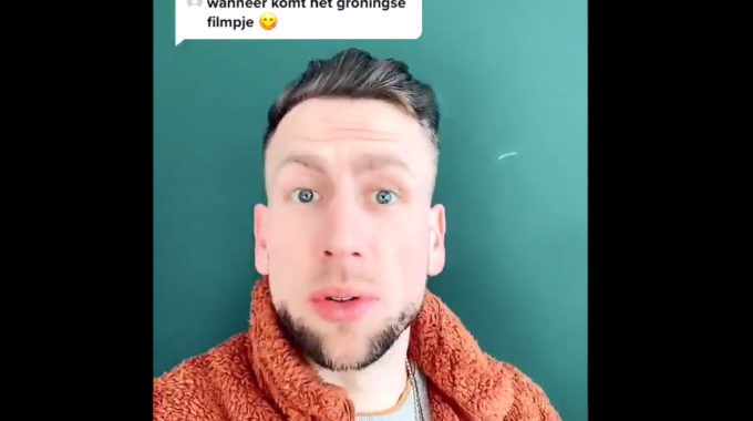 gronings accent