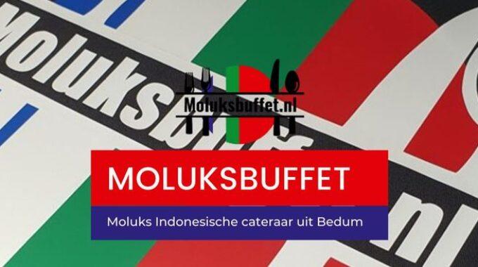 Moluksbuffet