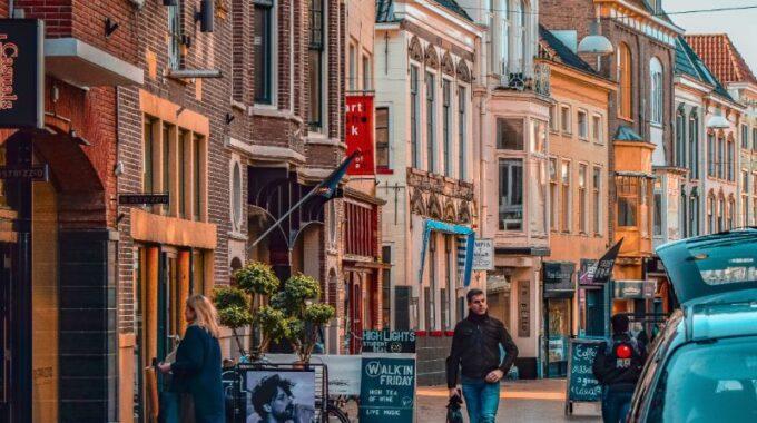 Winkelen Groningen