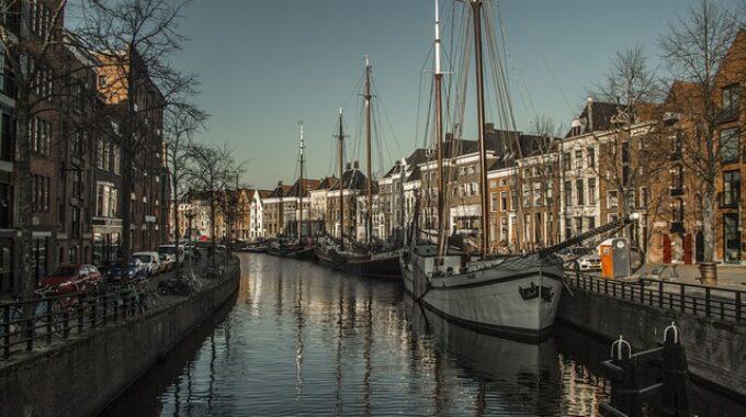 Huizen Groningen