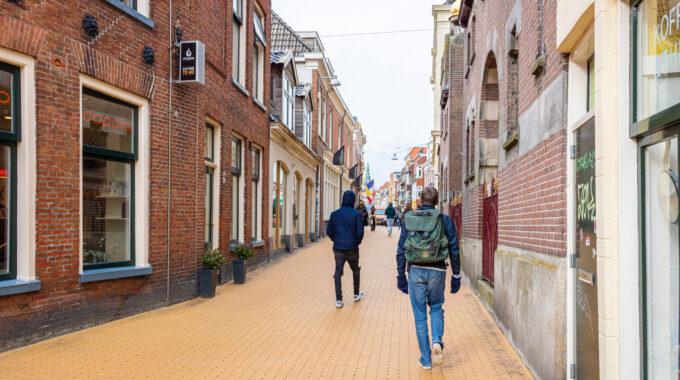 Lokale ondernemers Groningen