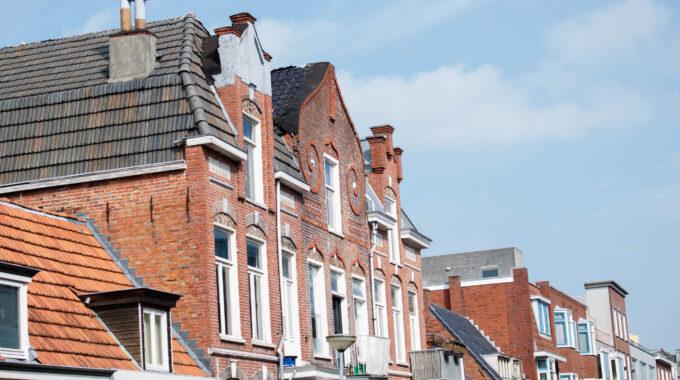 huizen groningen zes maanden