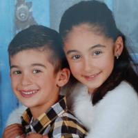 Nune en Davit