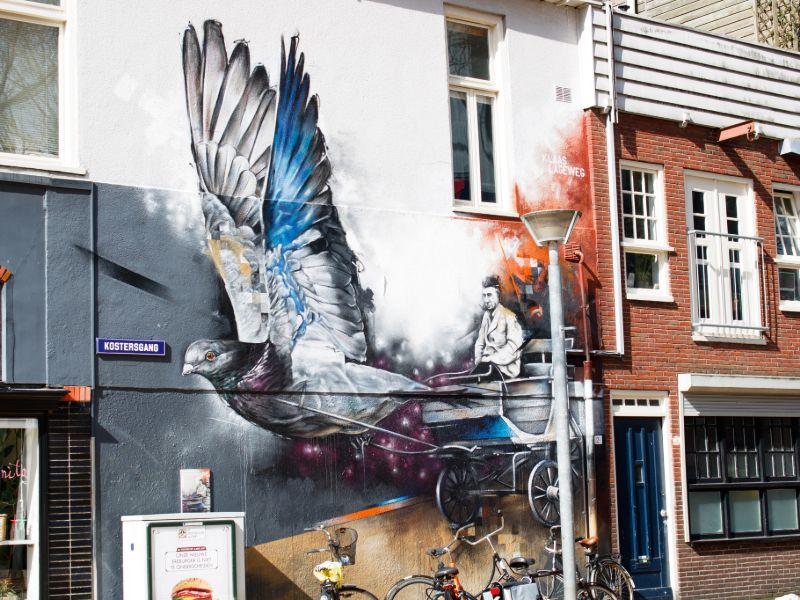 Kunst Groningen