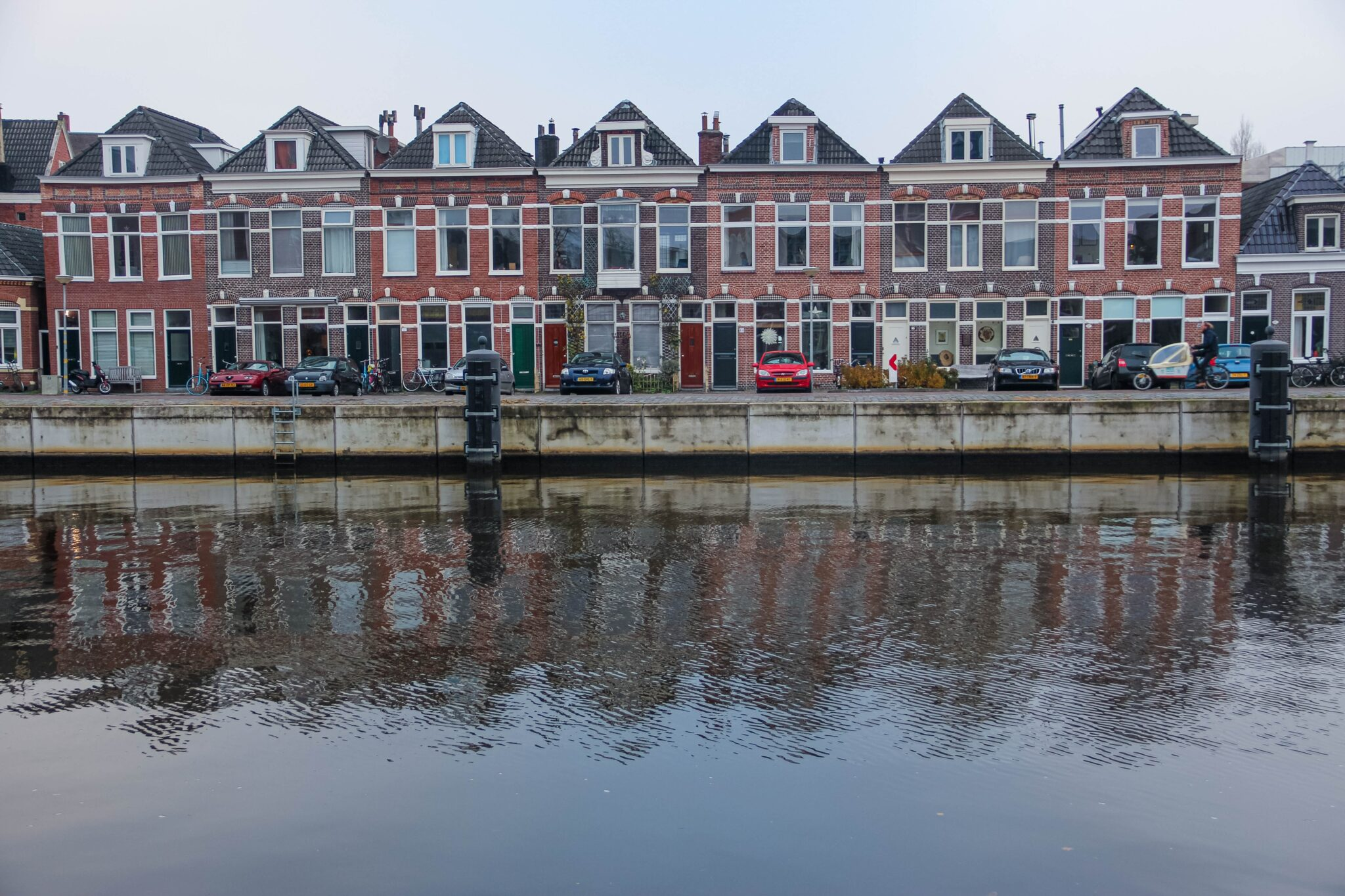 Airbnb's Groningen