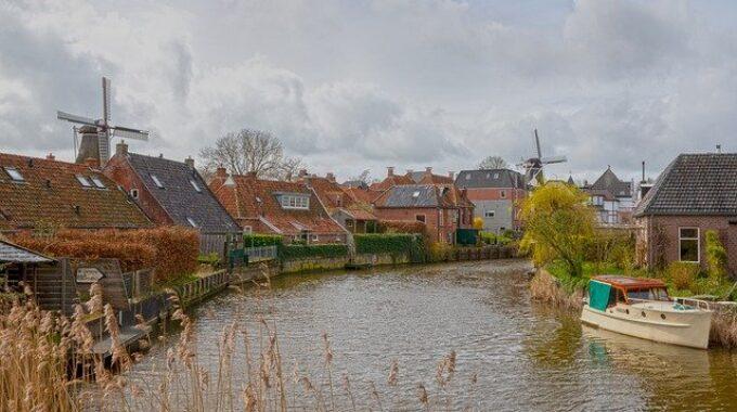 Groningse dorpen