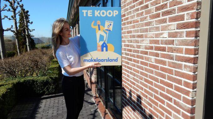 Makelaarsland Groningen