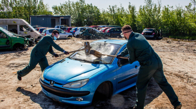 autosmash groningen