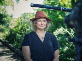 Charlotte Huizinga