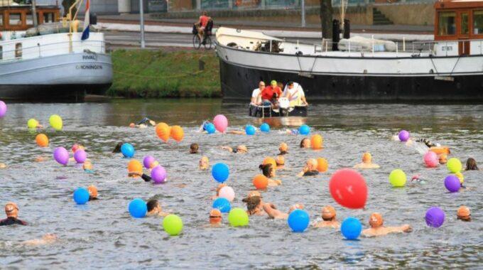 groningen swim challenge