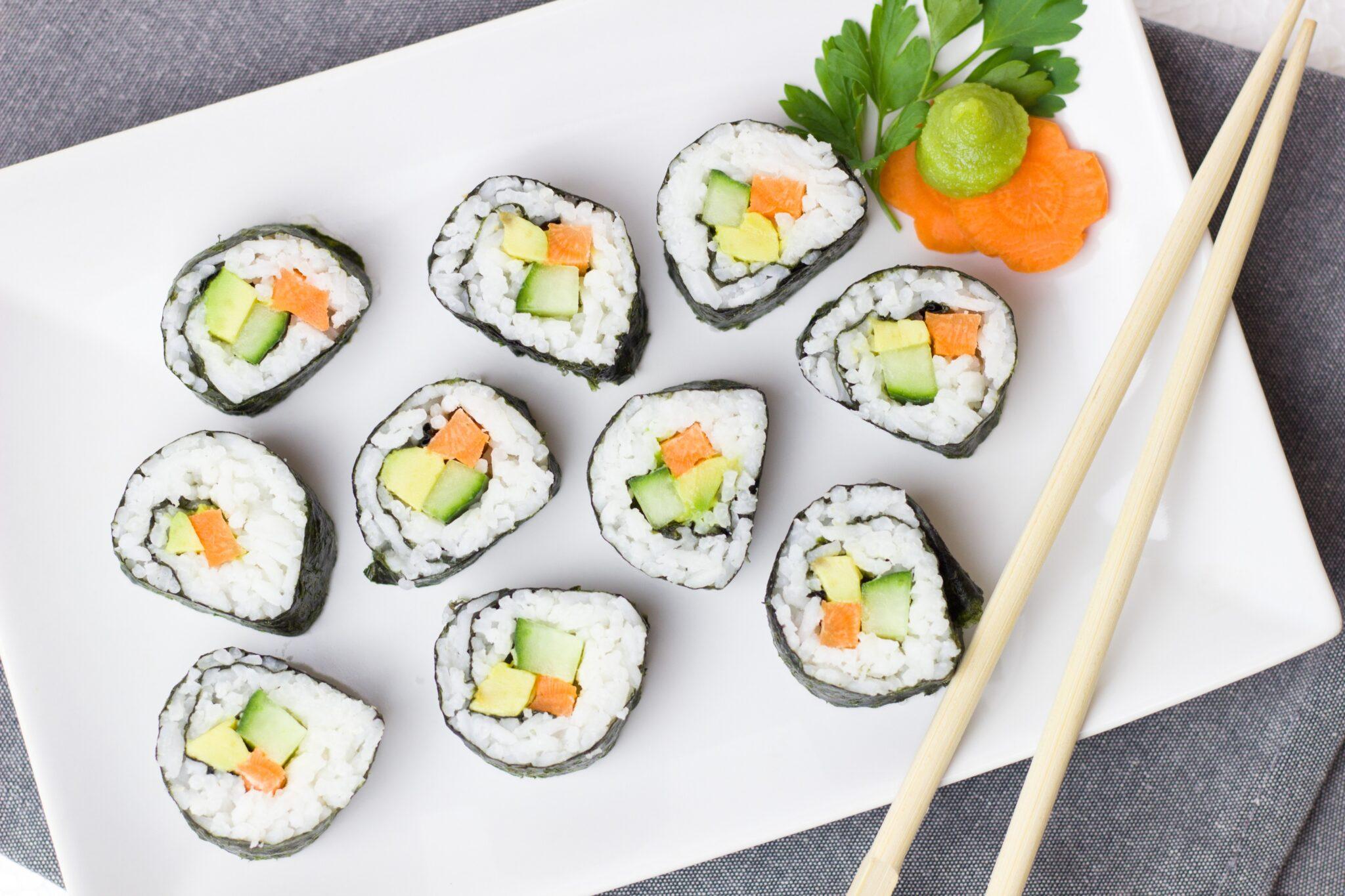 sushi groningen