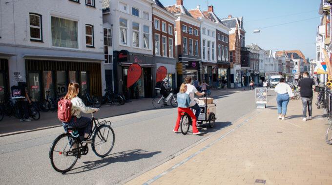 Designroute Groningen