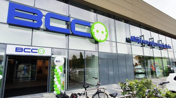 BCC Groningen