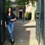 Lilith Merlot Haarlem