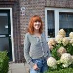 Binnenkijken bij Yolanda Haarlem