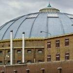 Koelgevangenis Haarlem ANP