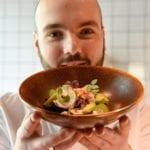 Kevin Chef ML Haarlem