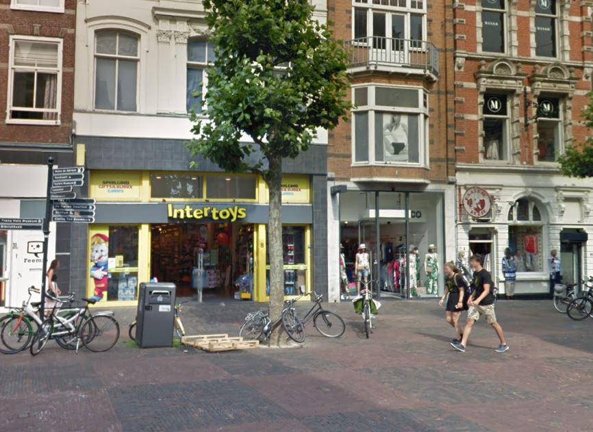 Speelgoedwinkels in Haarlem: 11 x hier kan de sint leuk