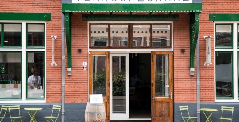 Le Mortier Haarlem