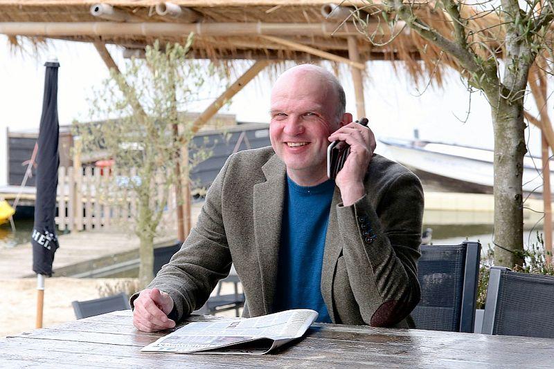 Administratiekantoor Haarlem geeft via Peter tips over de auto van de zaak