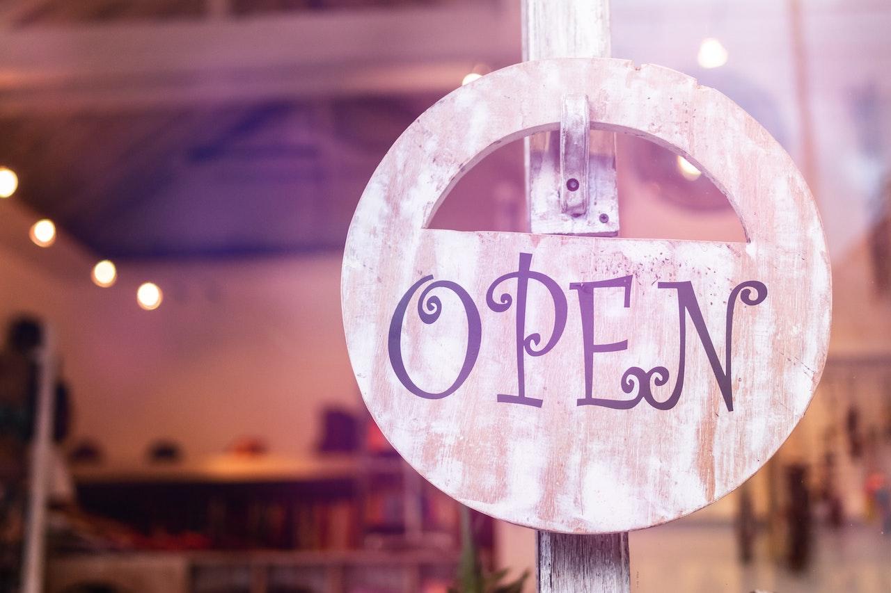open unsplash