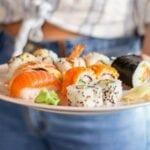 sushi bestellen haarlem