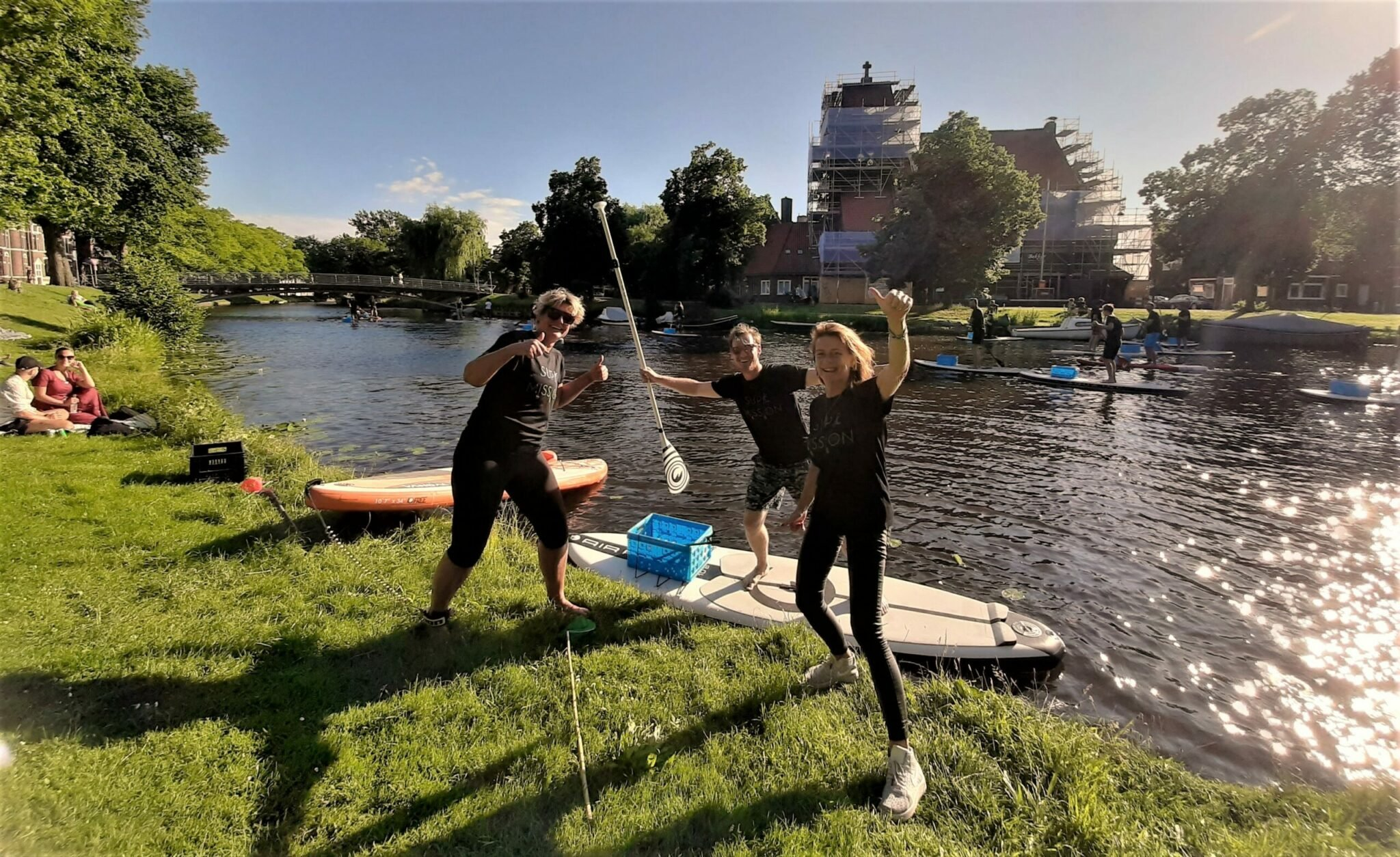 SUPmission suppen Haarlem
